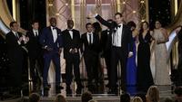 Los Globos despiden 'Breaking Bad' por la puerta grande y tiran la casa por la ventana con 'Brooklyn Nine-Nine'