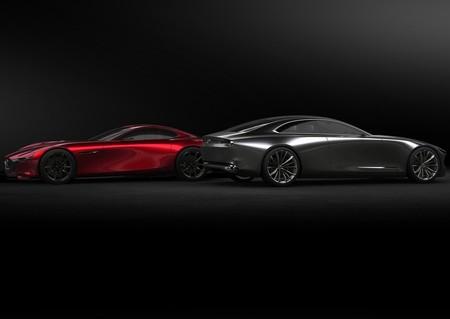 Mazda ya prepara su siguiente paso: estrenarán plataforma de tracción trasera y motores de seis cilindros