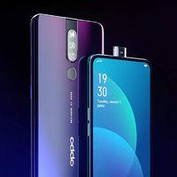 OPPO F11 Pro, nueva gama media de la marca más innovadora en fotografía