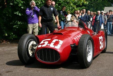 Lancia, ¿interesada en Toro Rosso?