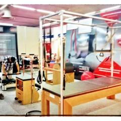 Foto 14 de 24 de la galería fibo-2013-nuevo-equipamiento-para-el-gimnasio en Vitónica