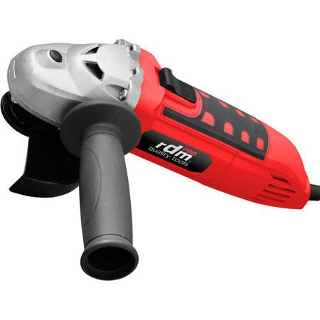Amoladora Angular 710w De Disco 115mm Rdm Pro Quality Tools P 7195930 18715698 1