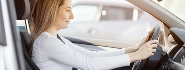 Así debes colocarte el cinturón de seguridad en el coche si estás embarazada