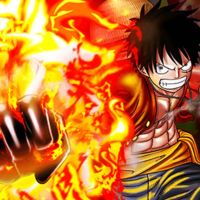 ¿Impaciente por la salida de One Piece: Burning Blood? Descarga ya su demo