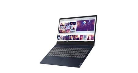 ¿Buscas portátil económico? En PcComponentes tienes el Lenovo IdeaPad S340-15API por sólo 335 euros
