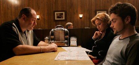 'Los Soprano' terminaba con la muerte de Tony: el creador de la serie explica por qué cambió el final