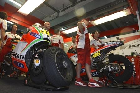 Box Ducati Malasia