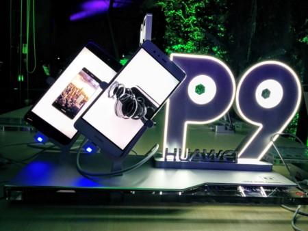 Huawei P9 Plus Mexico 21