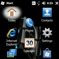 Microsoft deja entrever la tienda de aplicaciones