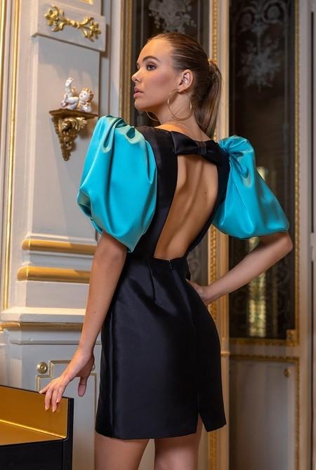 19 vestidos cortos y midi de invitada para afrontar con estilo la temporada de bodas, bautizos y comuniones