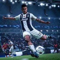 Guía FIFA 19. Ataque: controles, Finalización Exacta y trucos avanzados