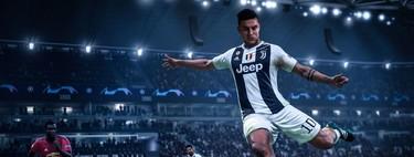 Guía FIFA 19. Ataque: controles, Finalización Exacta y trucos avanzados en PS4, Xbox One, Switch y PC