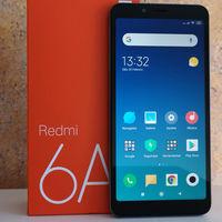 Ofertas del día Xiaomi: Redmi 6A, Pocophone F1 y Mi Robot Vacuum rebajados