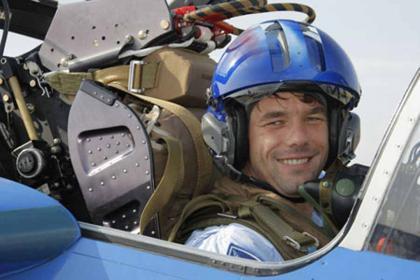 Sebastien Loeb vuela cada vez más alto