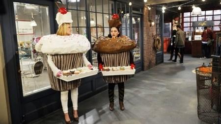 cupcakes gigantes