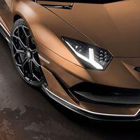 Lamborghini podría presentar en sólo dos días al último Aventador de la familia