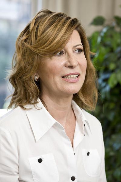 La exposición a contaminantes ambientales se relaciona con un incremento de afecciones respiratorias. Entrevista con Soledad Román