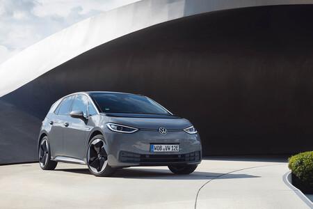 El Volkswagen ID.3 tendrá su primera actualización en 2021, aumentando su autonomía hasta los 580 km