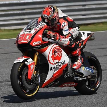 Japón seguirá teniendo presencia en MotoGP: Takaaki Nakagami ha renovado con LCR Honda