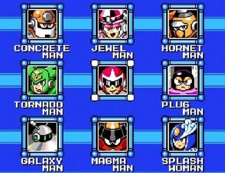 39 mega man 9 39 recibe su primer contenido descargable for Megaman 9 portada