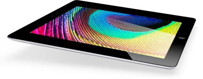 iPad 3 Pantalla Retina Display