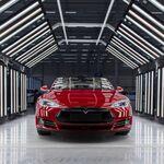 El Tesla Model 3 fabricado en China podría llegar a Europa para conquistar el mercado con un precio más barato