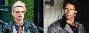 Las 11 mejores películas para ver gratis en abierto este fin de semana (8-10 de enero): 'Cazafantasmas', 'Terminator' y más'