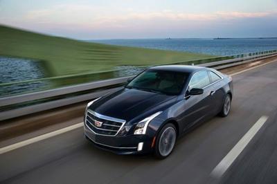 Cadillac ATS Coupé: Precios, versiones y equipamiento en México