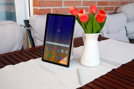 Samsung Galaxy Tab S4 23