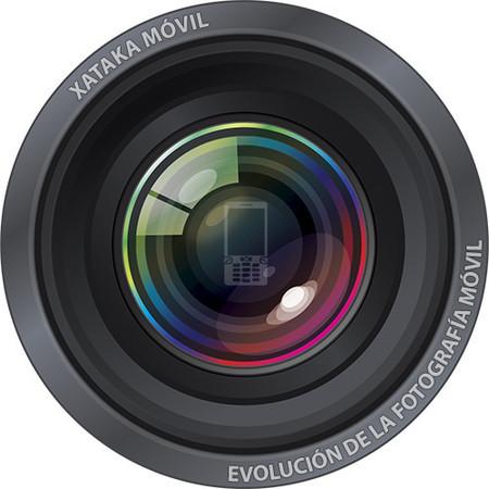 Historia de la Fotografía Móvil