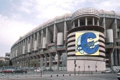 ¿Cuánto cuesta poner nombre a un estadio?