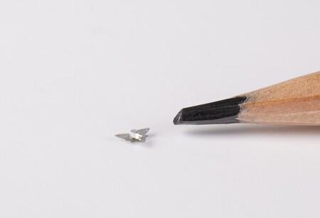 """Estos microchips con alas son los """"ordenadores"""" más pequeños jamás hechos por un humano: se utilizarán para monitorizar el aire"""