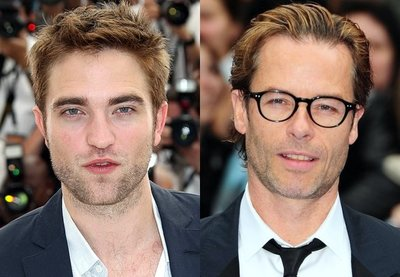 Robert Pattinson y Guy Pearce protagonizan el western futurista 'The Rover'