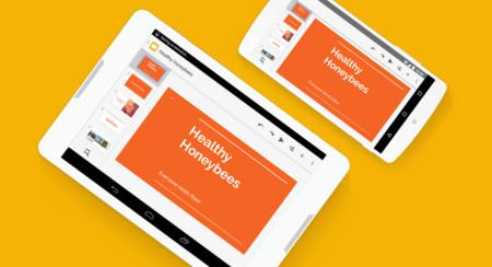 Google Sheets y Slides se actualizan para que seas más productivo con el móvil