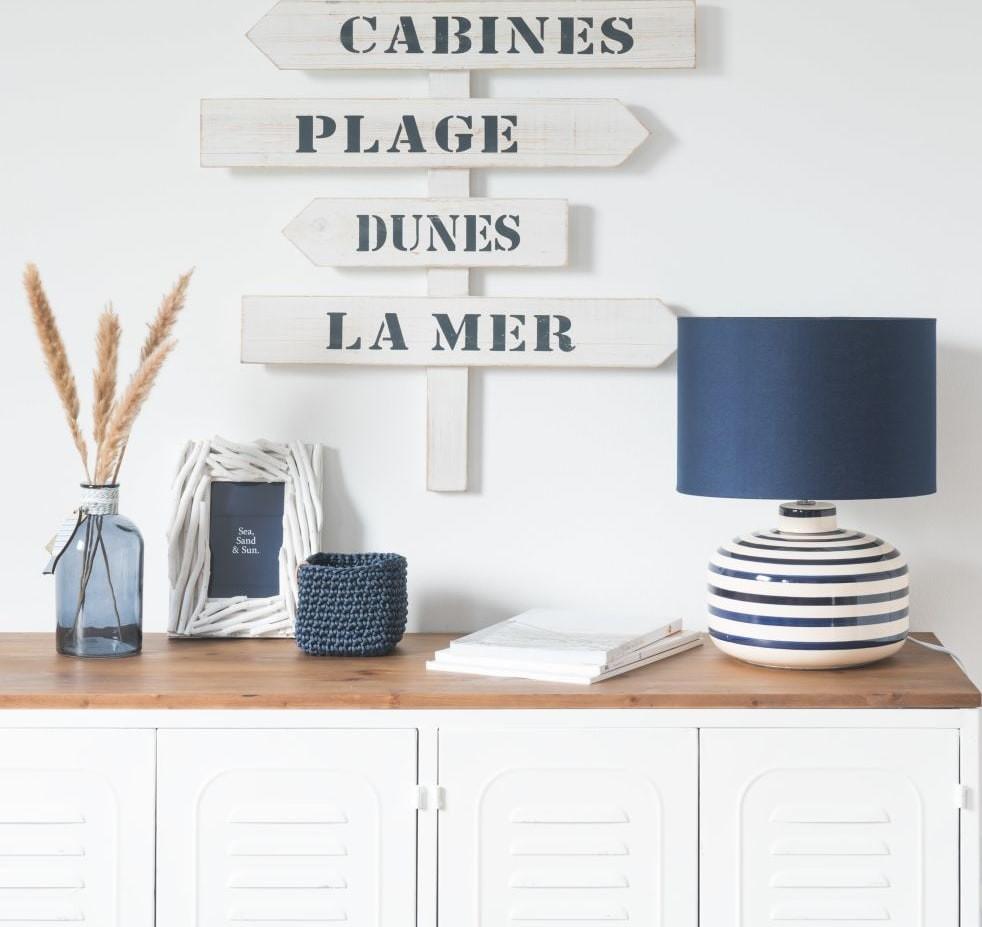 15 artículos de Maisons du Monde, por menos de 100 euros, para crear ambientes de estilo mediterráneo