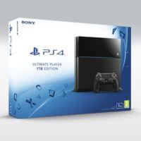 La nueva PS4 de 1TB llega en julio, pero Sony no quiere saber nada de retrocompatibilidad