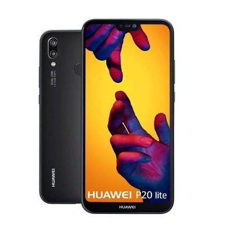 Desde España: Huawei P20 Lite por sólo 249 euros con envío gratis y dos años de garantía oficial