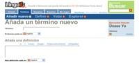 LingoZ, el diccionario más grande del mundo elaborado por los propios voluntarios