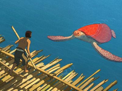 'The Red Turtle', tráiler y cartel de una coproducción del estudio Ghibli