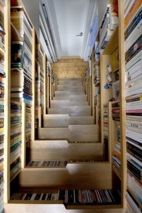 Una librería diferente