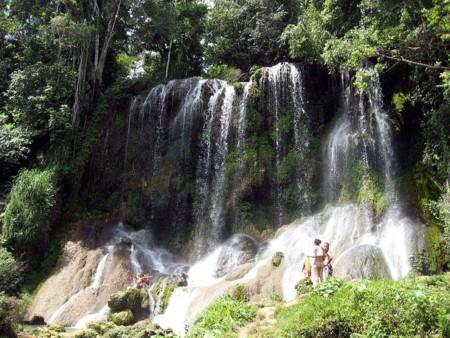 Gran Parque Nacional Desembarco Del Granma