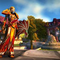 Un jugador relata su travesía por World of Warcraft Classic a través de una serie de ilustraciones