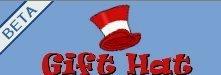 Gift Hat, lista de deseos y red social