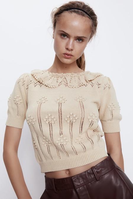 Jersey Crochet 8