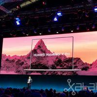 Huawei MateBook X Pro: el nuevo portátil de Huawei sube el listón en potencia y, sobre todo, en diseño
