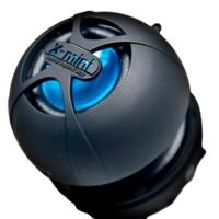 X-Mini Happy y X-Mini Max II llegarán en 2010 para revolucionar el mercado
