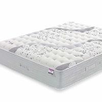 El colchón Flex de muelles ensacados biocerámico está disponible desde 296,23 euros gracias a una oferta flash de Amazon
