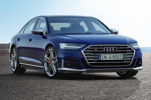 Audi S8 2020: El lujo alemán impulsado por un V8 biturbo de 563 hp y tracción Quattro