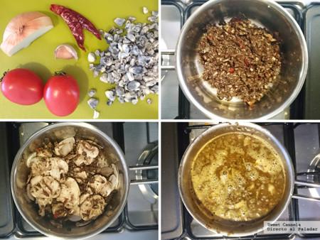 Sopa De Huitlacoche Y Hongos 1