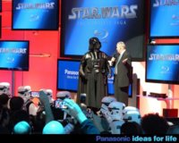 Star Wars en Blu-Ray, imagen de la semana